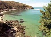 Spiaggia del Pertuoso - Palinuro