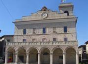 Palazzo Comunale - Montefalco