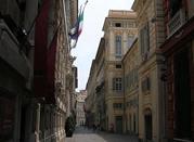 Via Garibaldi - Genova