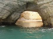 Grotta Sfondata Grande - Vieste