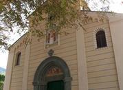 Chiesa di San Dalmazzo - Pornassio