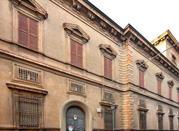 Palazzo Masdoni - Reggio Emilia
