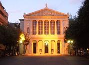 Teatro Gabriello Chiabrera - Savona