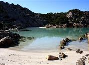 Spiaggia Cala Napoletana - La Maddalena
