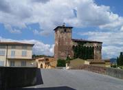 Rocca Strozzi - Campi Bisenzio
