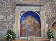 Chiesa di San Francesco - Minturno