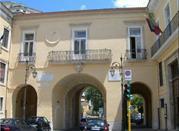 Porta Arpana o Porta Reale - Foggia
