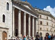 Tempio di Minerva - Assisi