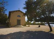 Santuario Santa Maria della Sorresca - Sabaudia