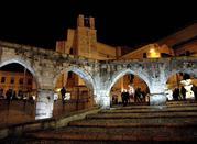 Acquedotto Svevo - Sulmona