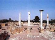 Basilica Paleocristiana San Leucio - Canosa di Puglia