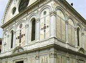 Chiesa di Santa Maria dei Miracoli  - Venezia