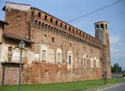 Castello di Verrone - Verrone