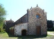 Chiesa di Sant' Antonio Abate - Orosei
