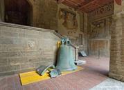 Loggia del Giudice - San Gimignano