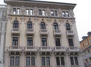 Palazzo Modello - Trieste