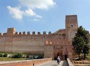 Cittadella Porta Nord - Parma