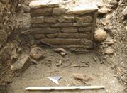 Zona archeologica S.Maria in Portuno - Corinaldo