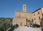 Rocca o Castello di Larciano - Larciano