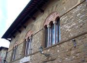 Bastione di Santa Trinita - Prato