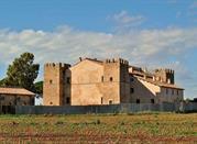 Castello dei Monteroni - Ladispoli