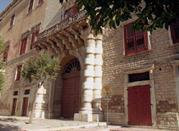 Palazzo Ducale Carafa - Andria