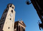 Il Campanile della Cattedrale - Fossano