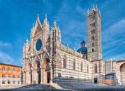 Cattedrale di Santa Maria Assunta - Siena