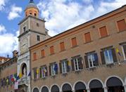Palazzo Comunale - Modena