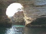 Grotta del Sale - Isole Tremiti