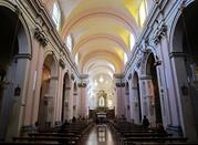 Basilica di San Pellegrino Laziosi - Forli'