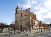 Chiesa Madonna del Fuoco  - Pescara