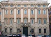 Palazzo Cenci - Roma