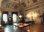 Palazzo Orlandi - Busseto