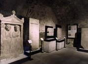 Lapidario Tergestino - Trieste