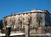 Castello di Foglizzo - Foglizzo