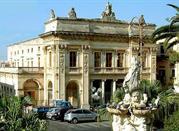 Teatro Comunale Vittorio Emanuele - Noto