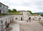 Forte Degenfeld - Pastrengo