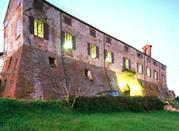 Palazzo Marcosanti - Torriana