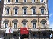 Museo Teatrale del Burcardo - Roma