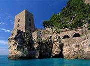 Torre Clavel - Positano