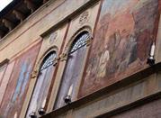 Palazzo Cavalloni-Thiene  - Vicenza