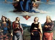 Pinacoteca Nazionale - Bologna