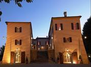 Palazzo Tosi - Torriana