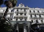 Palazzo del Municipio - Sanremo