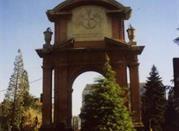 Arco di Trionfo - Alessandria