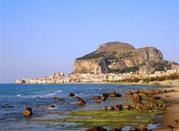 Spiaggia di Cefalù - Cefalu'