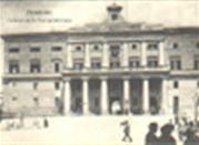 Palazzo della Prefettura - Frosinone