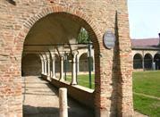Chiostro di San Francesco - Cesena