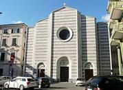 Chiesa Abbaziale di Santa Maria Assunta - La Spezia